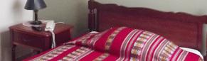 Hostal Gémina habitaciones